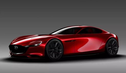 The 2020 Mazda RX-9: Why Mazda Fans Are Excited